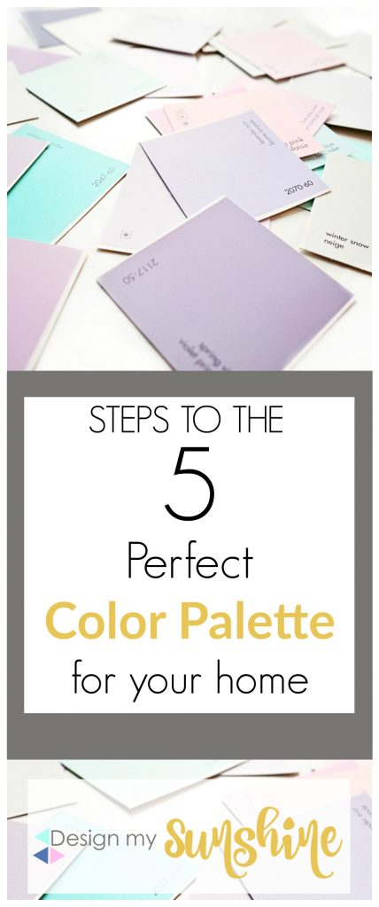 Perfect color palette, home, interior design, color, neutrals, accent, paint, trim,